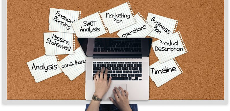 Why writing a business plan kills your startup