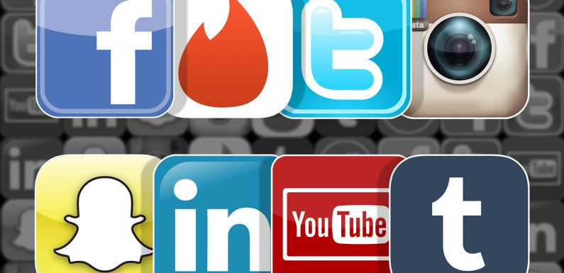 How to start your online buisness using social media.