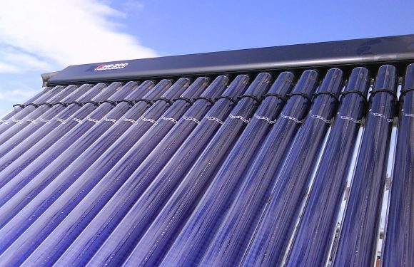 Solar Thermal 101: Basics of Solar Thermal