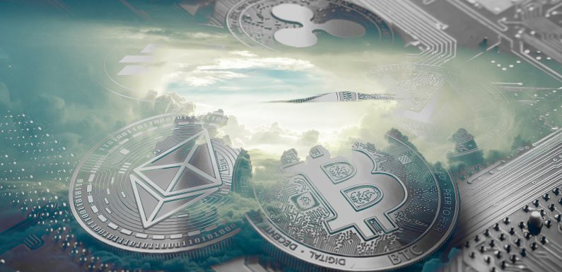 Can Crypto mining and Blockchain technology provide a new means of globally transacting?