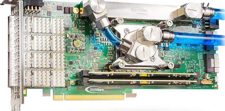 Bittware CVP-13 FPGA Miner Review